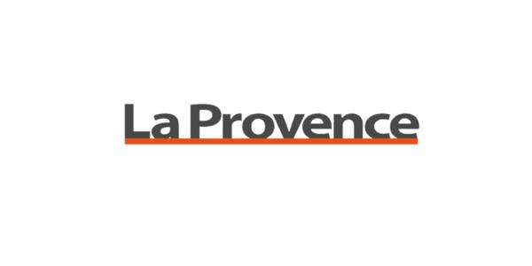 La Provence - soutien d'ON SE GELE DEHORS - association d'aide aux sans-abris et défavorisés sur Marseille