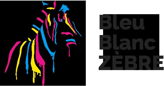 Bleu blanc Zebre - soutien de l'association on se gele dehors - aide aux sans-abris et défavorisés de marseille
